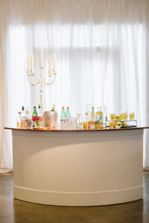 Party Cocktail Station