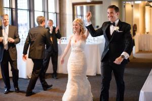 Restaurant Wedding in Chicago