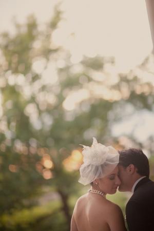Unique Bridal Headpiece Ideas