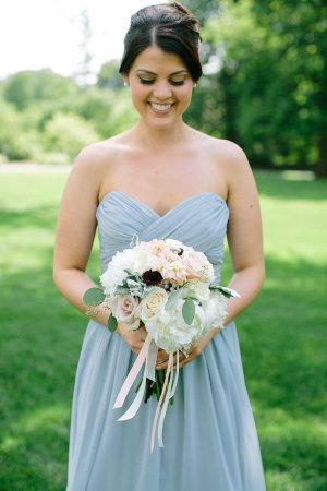 After Six Bridesmaids