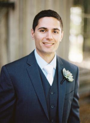 Boone Hall Plantation Wedding 1