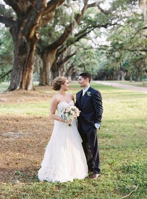 Boone Hall Plantation Wedding 12