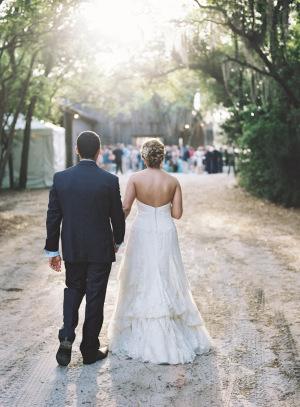 Boone Hall Plantation Wedding 15