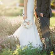 California Winery Wedding Danielle Poff 10