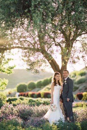 California Winery Wedding Danielle Poff 11