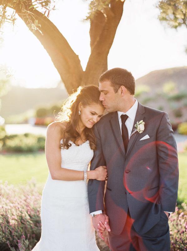 California Winery Wedding Danielle Poff 12