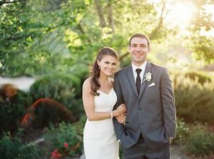 California Winery Wedding Danielle Poff 16
