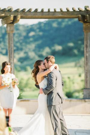 California Winery Wedding Danielle Poff 3