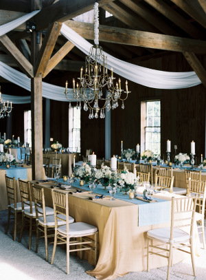 Charleston Wedding Boone Hall