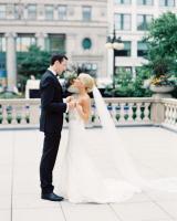 Chicago Wedding Annie Parish Photography 1