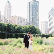 Chicago Wedding Annie Parish Photography 12