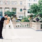 Chicago Wedding Annie Parish Photography 2