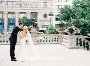 Chicago Wedding Annie Parish Photography 2