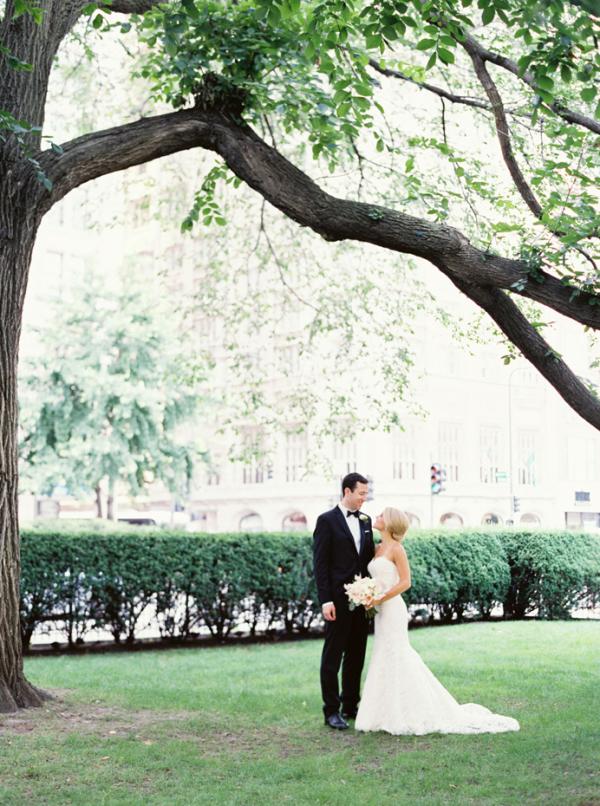 Chicago Wedding Annie Parish Photography 5