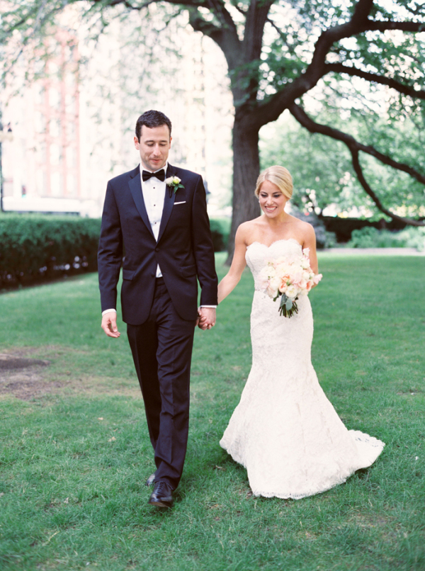 Chicago Wedding Annie Parish Photography 8