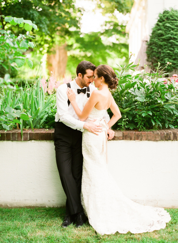 Classic CV Rich Mansion Wedding Lindsay Madden 12