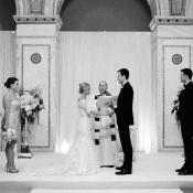 Elegant Wedding Chicago Cultural Center 11
