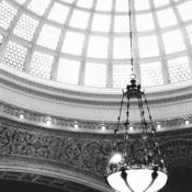 Elegant Wedding Chicago Cultural Center 8
