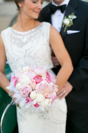 Milwaukee Wedding Heather Cook Elliott