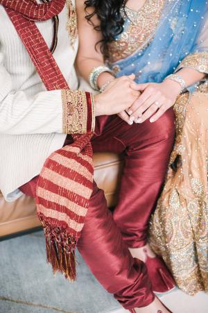 Multicultural Wedding Attire
