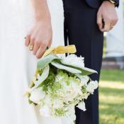 New York Country Backyard Wedding 10