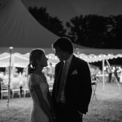 New York Country Backyard Wedding 17
