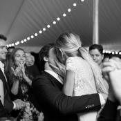 New York Country Backyard Wedding 52