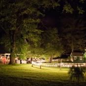 New York Country Backyard Wedding 53