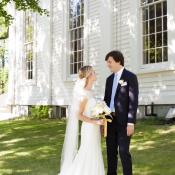 New York Country Backyard Wedding 7