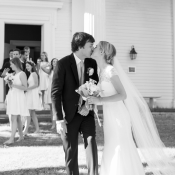 New York Country Chapel Wedding 4