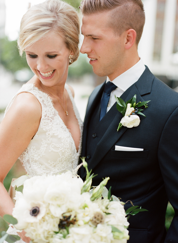 Oklahoma City Wedding Amanda Watson 6