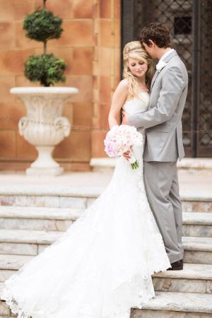 Ringling Mansion Wedding 1