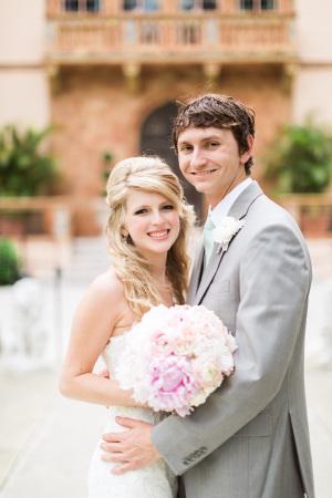 Ringling Mansion Wedding 10
