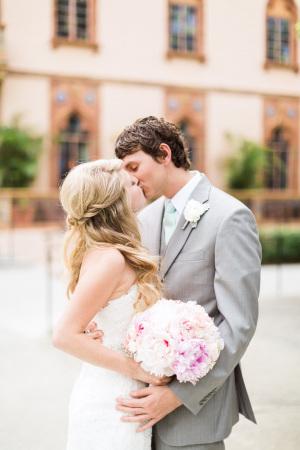 Ringling Mansion Wedding 11