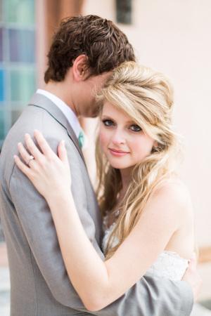 Ringling Mansion Wedding 13