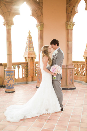 Ringling Mansion Wedding 15