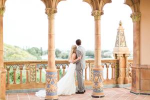 Ringling Mansion Wedding 16