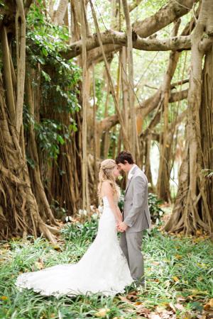 Ringling Mansion Wedding 6
