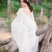 Romantic Rustic Wedding Inspiration 15