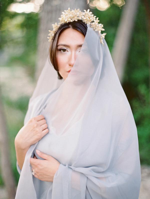 Romantic Rustic Wedding Inspiration 17
