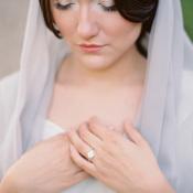Romantic Rustic Wedding Inspiration 18