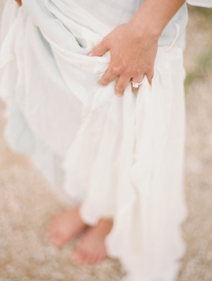 Romantic Rustic Wedding Inspiration 28