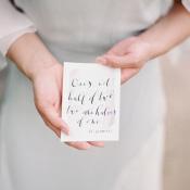 Romantic Rustic Wedding Inspiration 37