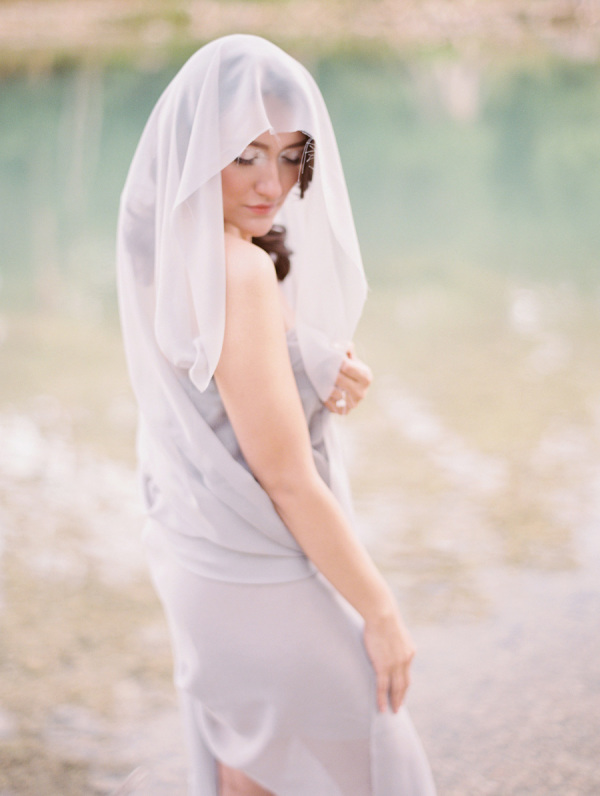 Romantic Rustic Wedding Inspiration 41