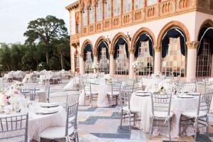 Sarasota Ringling Mansion
