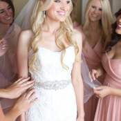 Allure Bridals Gown