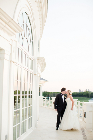 Army Navy Country Club Wedding 11