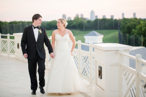 Army Navy Country Club Wedding 16