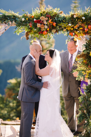 Aspen Wedding The Little Nell