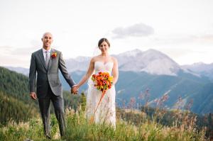 Aspen Wedding The Little Nell 8